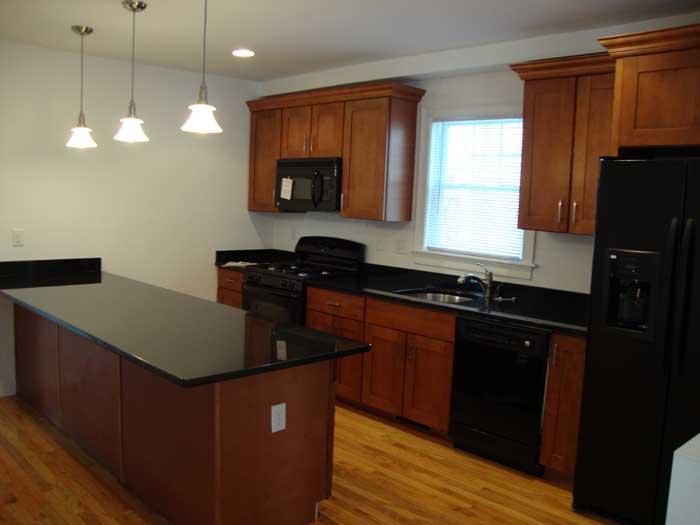 Apartment Al Kitchen Near Northeastern University