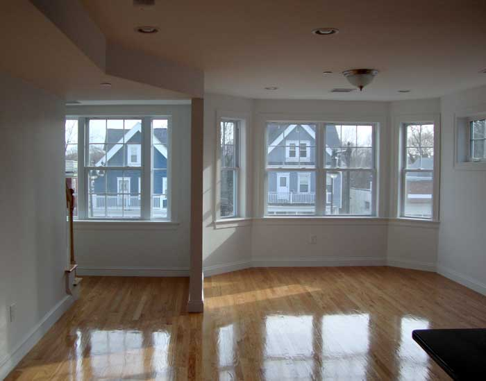 boston apartments for rent, owner managed and maintained.