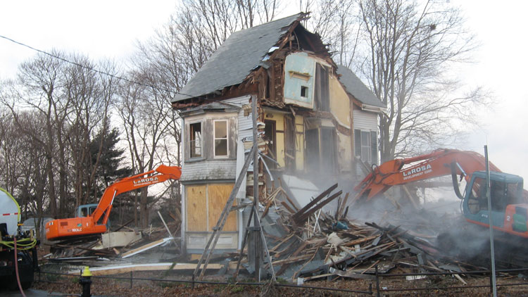 how to become a demolition contractor